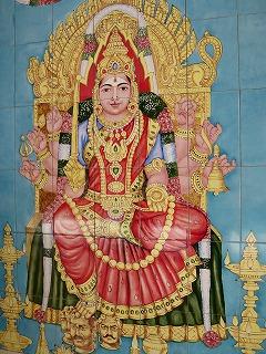 templo hindu KL 7