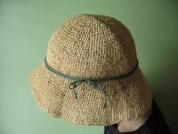 ヘレン・カミンスキー風らしい帽子