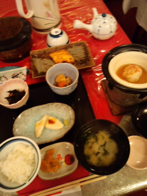 朝食5.1