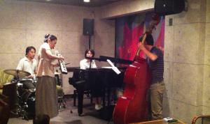 kitamura trio with hitomi