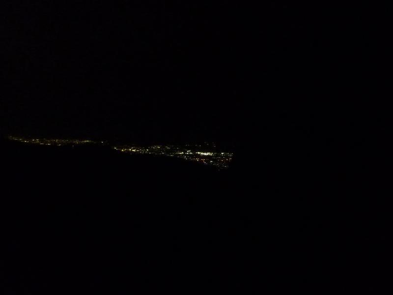 2011年1月1日 夜景
