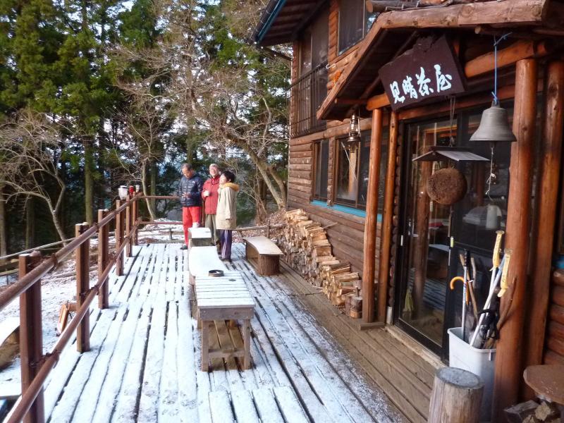 2011.1.3 雪化粧 2