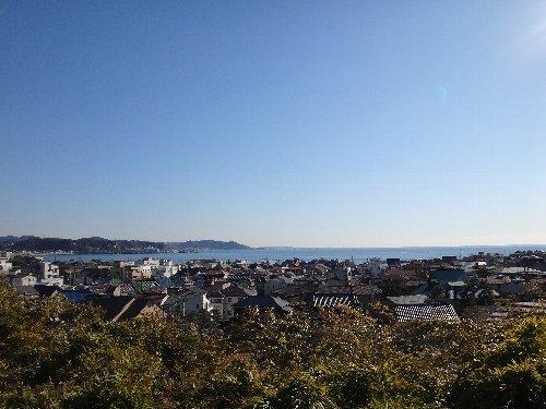 2014年1月6日鎌倉 035