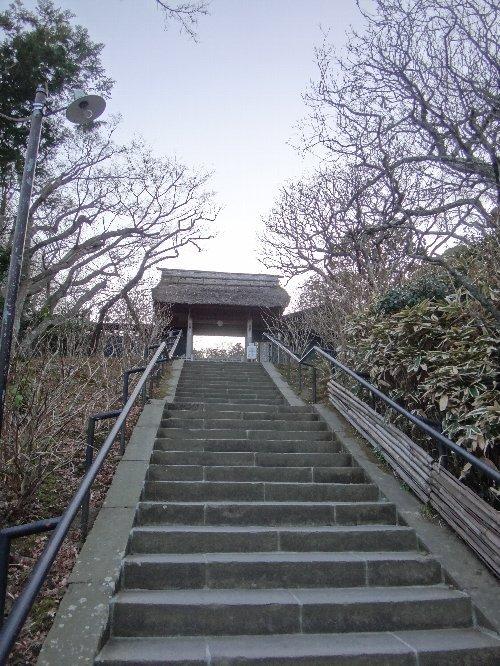 2014年1月6日鎌倉 053
