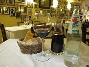 ランチ ワイン