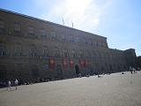 ピッティ宮殿(パラティーナ美術館)