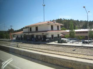 クリール駅