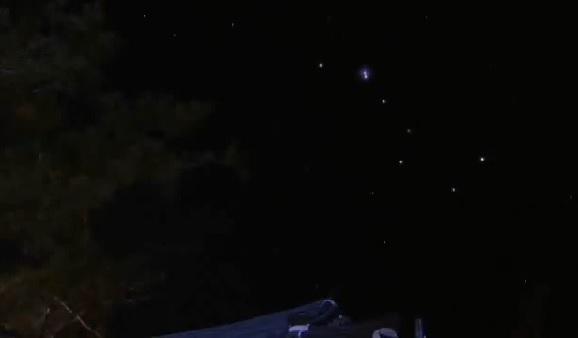 ミシルが見たの北斗八星