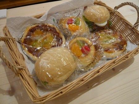 おうちベーカリー strawberrytime さんのパン