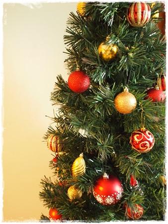 クリスマスツリー (8)