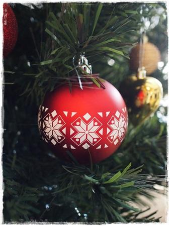 クリスマスツリー (3)