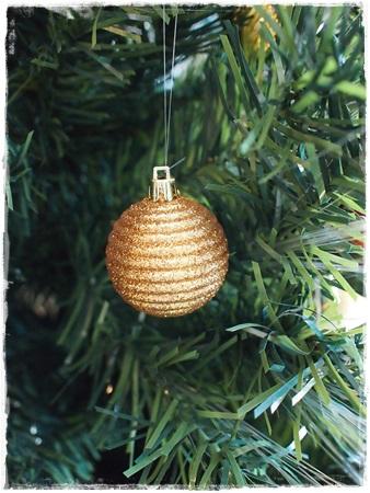 クリスマスツリー (4)