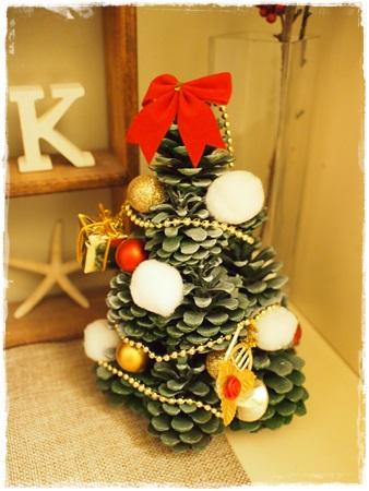 クリスマスツリー (7)