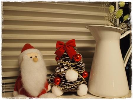 クリスマスツリー (10)