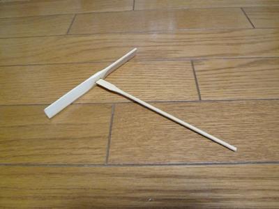竹トンボ2