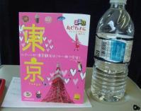 tokyo guide book mkch