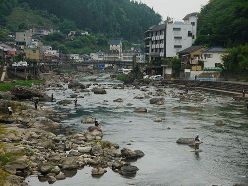 鮎漁の解禁日