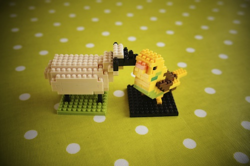 lego animals 2