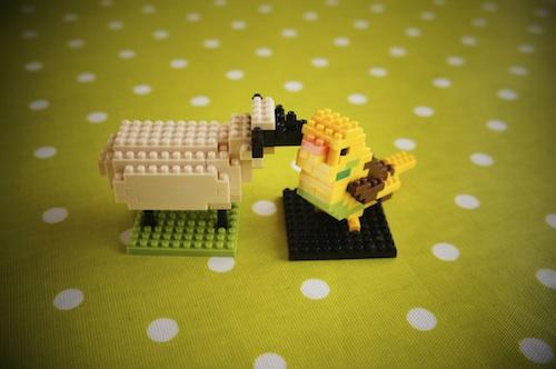 lego animals 2