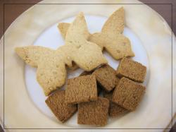 コパンさんクッキー
