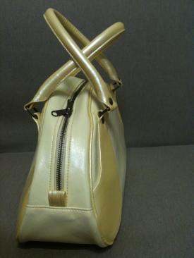 Gold Bag 2