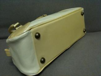 Gold Bag 3
