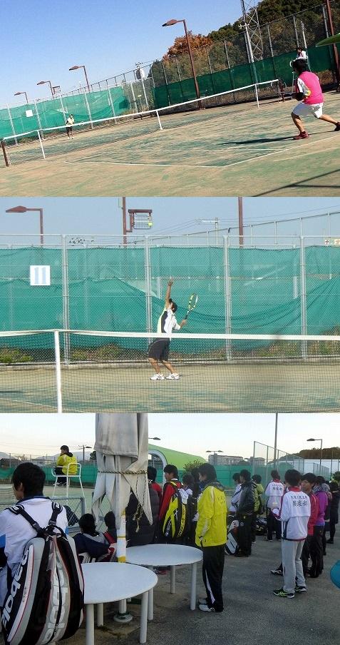 13.11.30第3学区テニストーナメント