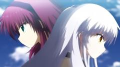 Angel Beats! 壁紙