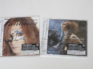 CD・13