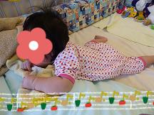 療育園でのリハビリ2