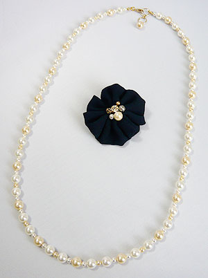 chiffoncolorpearl-navy-n1