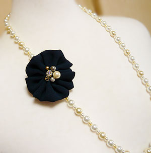 chiffoncolorpearl-navy-n4