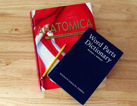 encyclopedia & distonary