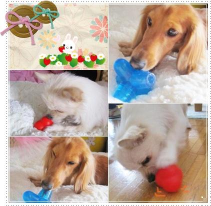 レンラン~おもちゃ~