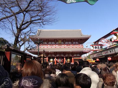 初詣_浅草寺2