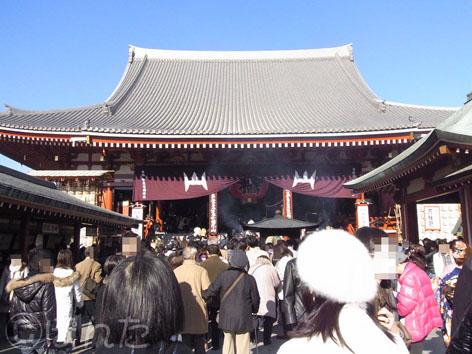 初詣_浅草寺3
