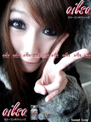 甜美人灰 (3)