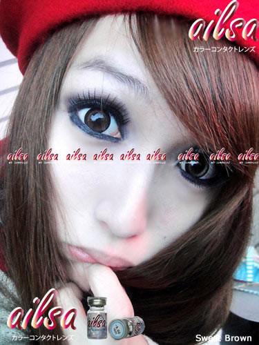 甜美人棕 (5)