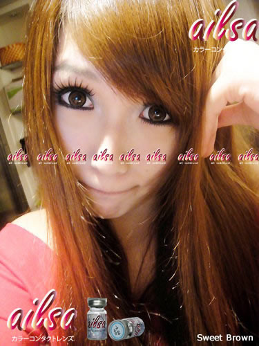 甜美人棕 (3)