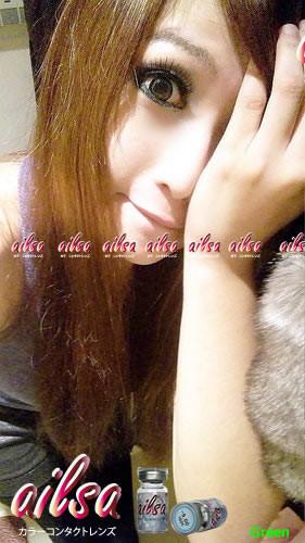 甜美人綠 (3)