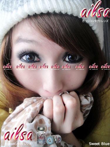 甜美人藍 (2)