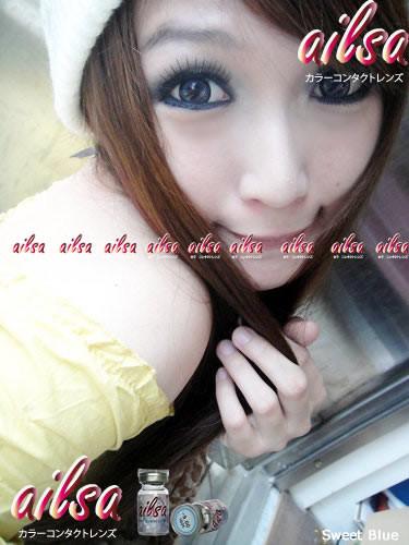 甜美人藍 (3)