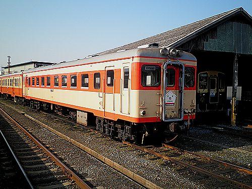 ひたちなか・キハ2005