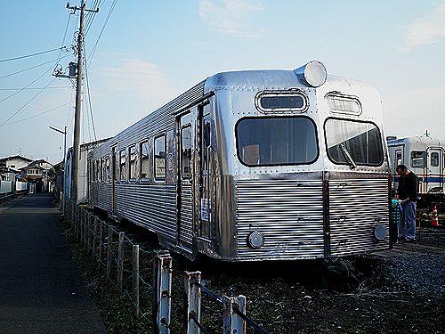 旧・茨城交通ケハ600