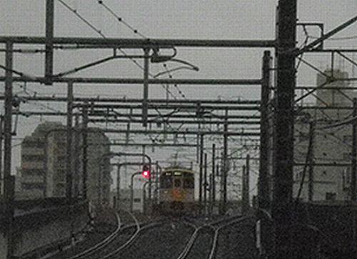 西武2604F・豊島線臨時運行2