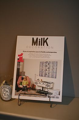 ミルクデコ