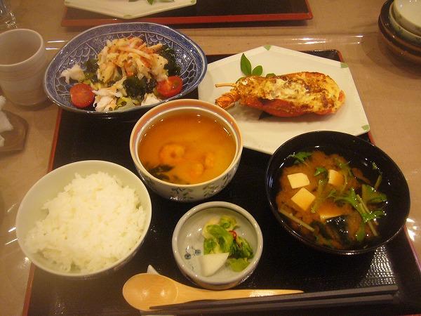 最後の晩餐料理