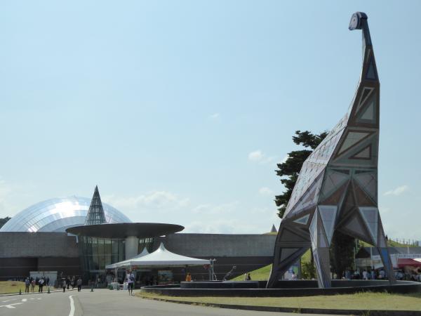 恐竜博物館2