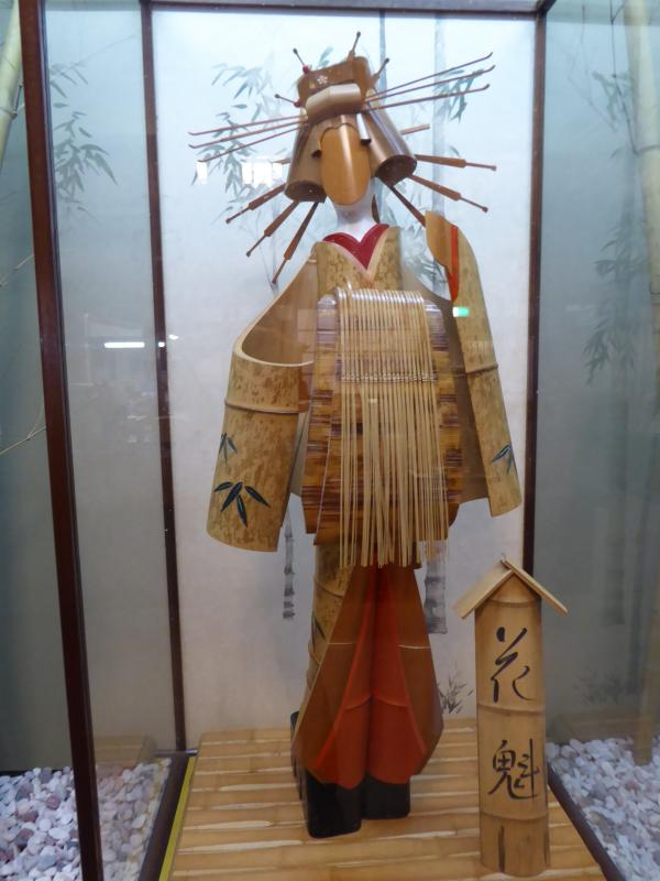 越前竹人形の里3