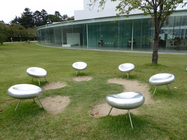 金沢21世紀美術館4